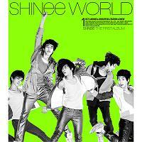Shinee- The Shinee World