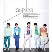 1er mini-album